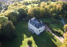 7 Fairy Tale Castles Where You Can Spend the Night BedandBreakfast.com