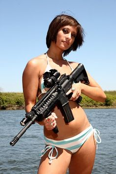 Stephen L. Meagher, a former federal prosecutor who wrote the introductory essay for �Chicks with Guns,� made a similar observation about the women in the book. Description from forums.sailinganarchy.com. I searched for this on bing.com/images