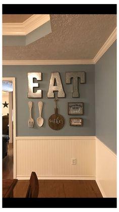 Fixer Upper Living Room, Big Living Rooms, Shabby Chic Living Room, Small Living, Modern Living, Living Area, Design Salon, Deco Design, Home Design
