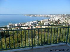 Irea Property offers this one bedroom apartment for sale  in the best area in Vlora called Cold Water.Apartment is located in second floor of  Panorma Residenc is positioned  above on the hill and has a stunning view of  the Karaburun peninsula,Sazan island and Vlora city.Residence consists of three blocks of buildings with 3 floors building  1 commercial floor and ground garage.High quality construction and only 5 minute walk from New Beach and just 5 minute drive form city center.Studio…