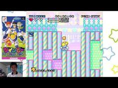 Twinbee Rainbow Adventure Gameplay ตอนที่ 2