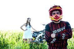 #motocross #love #prewedding