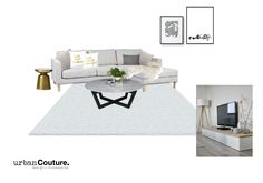 Urban Couture Interior Design