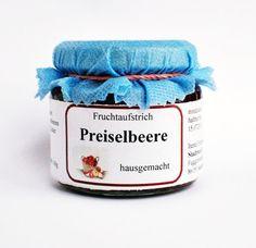 Preiselbeere - Irenas Spezialitäten Augsburg