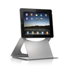 iPad stand AND case!