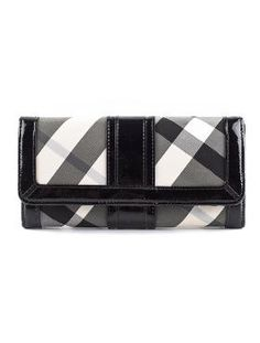 Burberry Wallet-going to need this too