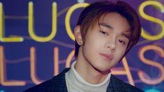 ♡Lucas NCT 2018 Yearbook #2 01.02.2018♡ #nct #kpop #Lucas