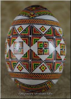 pysanky patterns and designs | Found on vyshyvanka.com