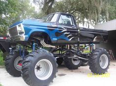 Nice ford
