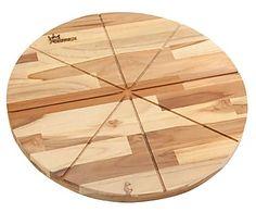 Tábua para Pizza Classic Vinace - 34,5cm
