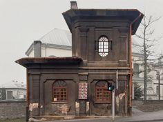 In Przemysl, Poland