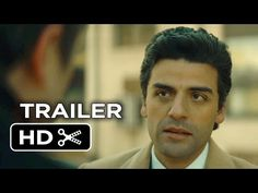 ▶ A Most Violent Year Official Trailer #1 (2014) - Oscar Isaac, Jessica Chastain Crime Drama HD - YouTube