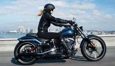 Harley-Davidson 5th Annual Women Riders Month | I Love Harley Bikes
