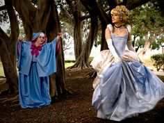 Fairy Godmother – True Enchantment Entertainment