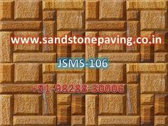 Natural Stone Tiles for Interior & Exterior Wall