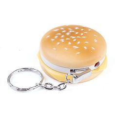 Gas lighter burger