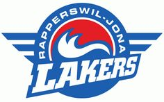 Rapperswil-Jona Lakers Primary Logo (2006) -