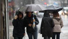 Cielo nublado y probabilidad de precipitaciones para este miércoles - Diario El Día