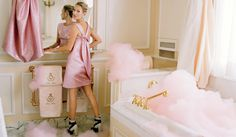 Five Pampering Beauty Products