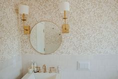 Discover this beautiful white ceramic tile bathroom from Fireclay Tile's budget-friendly collection. Ceramic Tile Bathrooms, White Bathroom Tiles, White Tiles, Pink Master Bedroom, Master Bathroom, Hygge And West, Fireclay Tile, Clay Tiles, Handmade Tiles