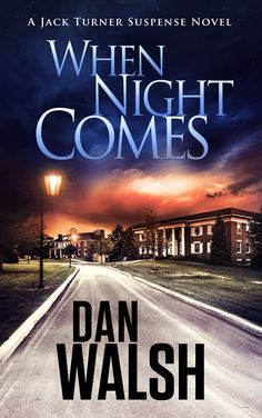 This is Dan's 12th novel and his first indie-published novel. It has done so well, Dan has made it the Book 1 in the Jack Turner suspense series (Book 2 is Remembering Dresden). He will still continue to write the kind of novels he is best known for.