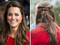 15 Ways to Show Off Long Hair