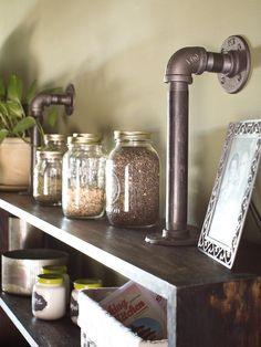 Home Decor Hacks: DIY Your Way to Designer Summer Decor : Decorating : Home  Garden Television