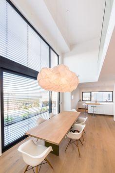 Superior Finde Minimalistische Esszimmer Designs: Individuelles Doppelhaus An Der  Bergstraße. Entdecke Die Schönsten Bilder Zur