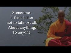 Buddha Silence Quotes | Peace Of Mind |Spirituality - YouTube Silence Quotes, Buddha Zen, Psychology Facts, Peace Of Mind, Buddhism, Feel Good, Philosophy, Love Quotes, Spirituality