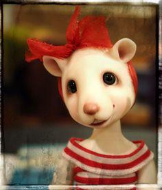 Rattie YOSD by Liz Frost