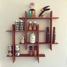 ديكورات رفوف خشبية 2013 أفكار ديكورات رفوف خشبية للحوائط والجدران In 2021 Floating Shelves Home Decor Furniture