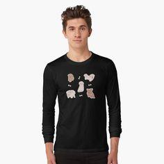 I ski .' T-Shirt by tets American Football, Sport, Shirts With Sayings, Tshirt Colors, Chiffon Tops, Sleeveless Tops, Shirt Style, Classic T Shirts, Long Sleeve Tees