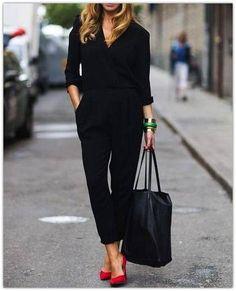 Black & Red ...(Elegance)