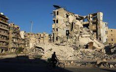 En Arxikos Politis: Ντροπή για την Ευρώπη η Συρία, δηλώνει Γερμανός πρ...