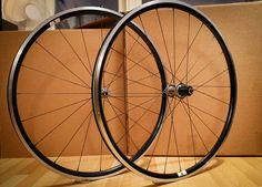 Kanata Wheel Works Custom SL 23 Aluminium Wheelset Review — The Invisible Hill