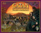 Immerse yourself in The Settlers of Catan with this deeply rich set of four variants and five compelling linkable scenarios....