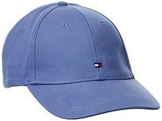 #Tommy #Hilfiger #Herren #Baseball #Classic #BB #Cap, #Blau #(Persian #Jewel-PT…