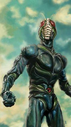 kamen rider j Live Action, Kamen Rider Kabuto, Japanese Superheroes, Mecha Anime, Power Rangers, Rogues, Character Design, Marvel, Animation