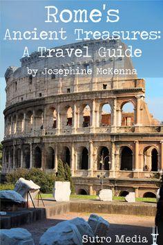 Travel Tips & Articles Rome - KLM.com