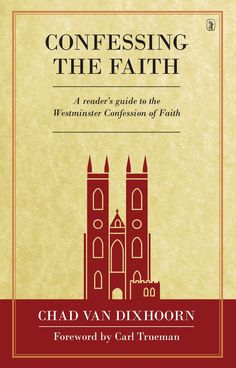 Book cover for 'Confessing the Faith' (add to library)