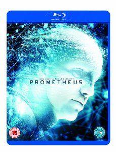 Prometheus [Blu-ray]: Amazon.co.uk: Noomi Rapace, Michael Fassbender, Charlize Theron, Idris Elba, Logan Marshall-Green, Ridley Scott: DVD & Blu-ray