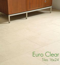 Bulgarian limestone Euro Clear tiles, are perfect for floor coverage. They have soft cream color which gives the room, warm and luxurious appearance.