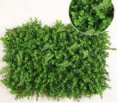 2016 New artificial green grass wall background decoration home market hotel shop decorative plant wall-in Decorative Flowers & Wreaths from Home & Garden on Aliexpress.com   Alibaba Group