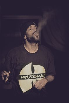 Method Man Pisces
