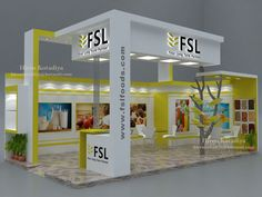 Exhibition Stall Reference : Best side open images in exhibition stall