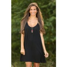 We Owned The Night Dress - $38.00