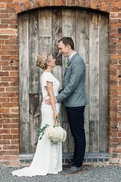 Gorwell farm wedding dress