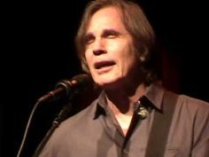Take It Easy - Jackson Browne (R.I.P. Glenn Frey)  Bergen PAC NJ 1/25/2016 - YouTube