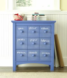 Trending in the Aisles: Clear Chalkboard and Dry Erase Paint | The Home Depot Community