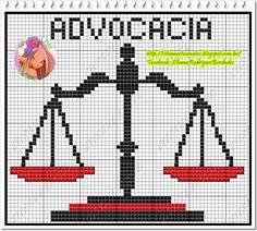 ♥♥ Cantinho da Artes-Silvana Artes♥♥: Simbolo advogado                                                                                                                                                      Mais